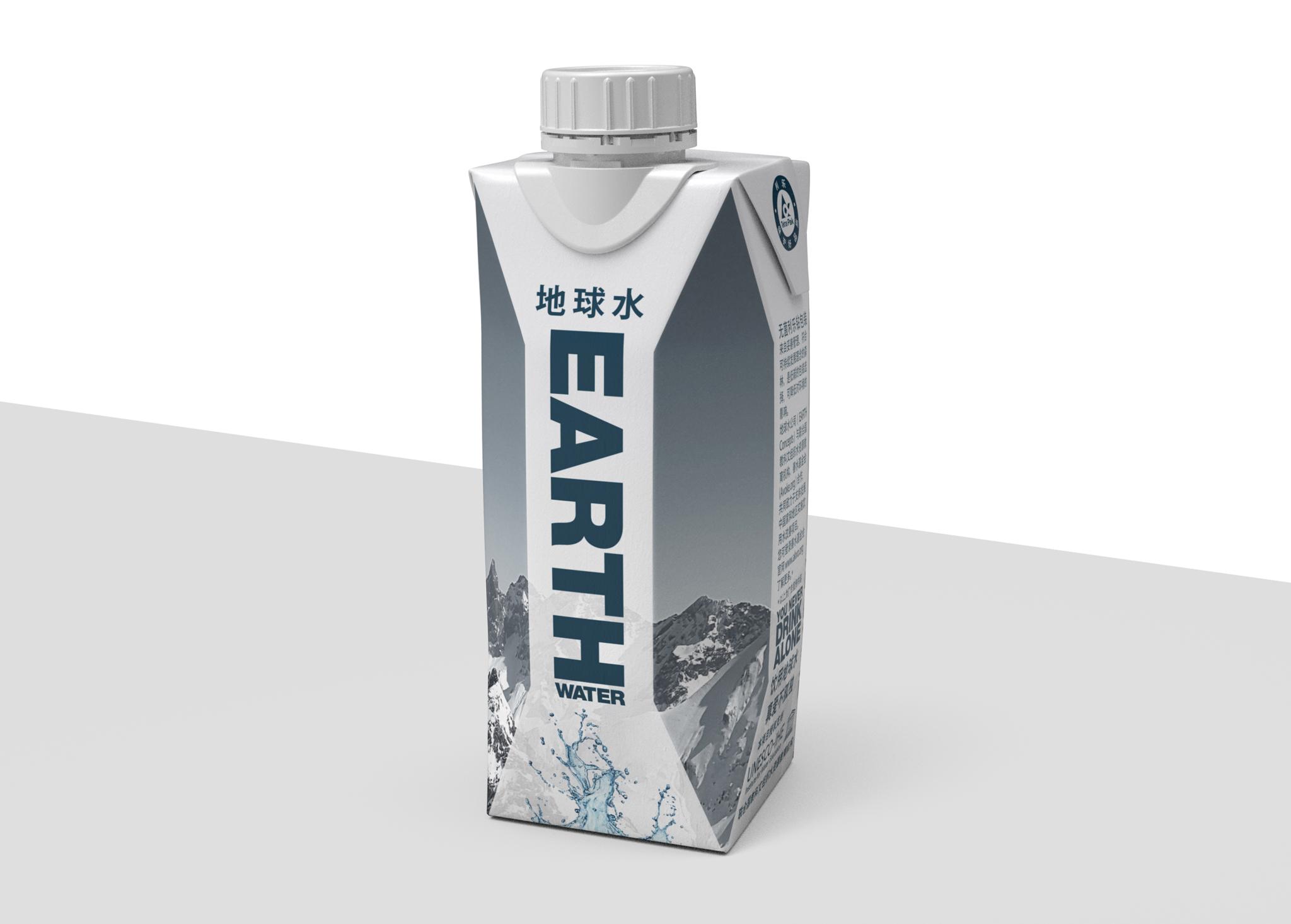 Tetra Pak Earth Water Joakim Sj 246 Gren